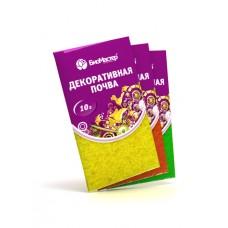 Гидрогель Биомастер-декоративная почва в ассортименте 10г